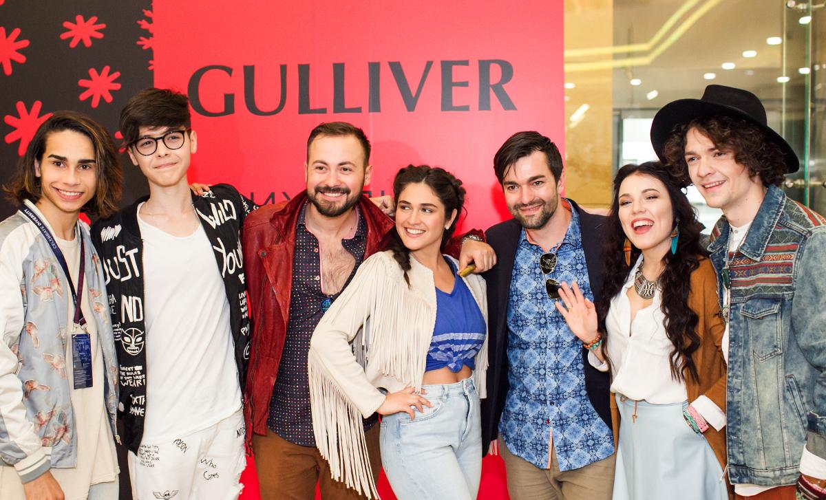 Gulliver Eurovision